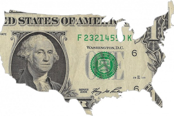 US_Dollar_Map